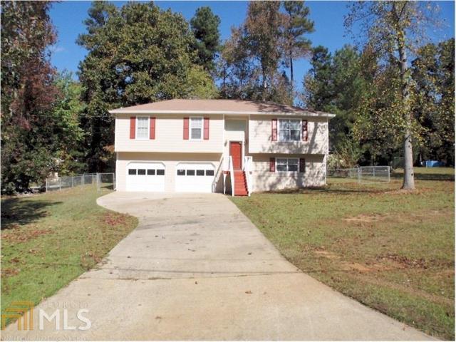 256 Emily Drive, Dallas, GA 30157 (MLS #8363803) :: Main Street Realtors