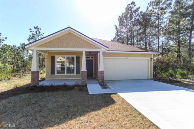 202 Holm Place #510, St. Marys, GA 31558 (MLS #8363821) :: Anderson & Associates