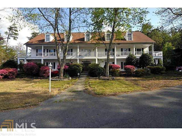 6593 Mcever Road, Flowery Branch, GA 30542 (MLS #8363923) :: Anderson & Associates