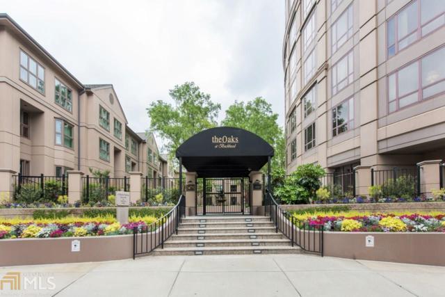 3475 Oak Valley Rd #2060, Atlanta, GA 30326 (MLS #8364084) :: Keller Williams Realty Atlanta Partners