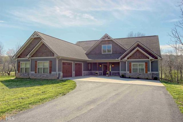 60 Mckee Creek Lane, Blairsville, GA 30512 (MLS #8364094) :: Anderson & Associates