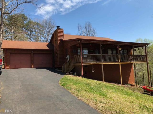 482 Peaceful Valley Dr, Cleveland, GA 30528 (MLS #8364124) :: Anderson & Associates