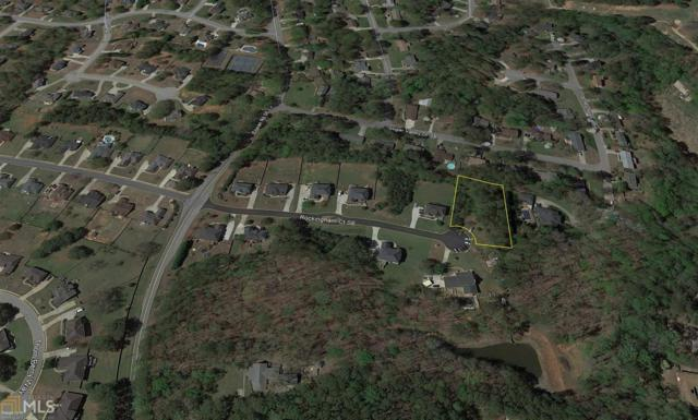 3335 SE Rockingham Ct Lot 8, Conyers, GA 30094 (MLS #8364139) :: The Durham Team
