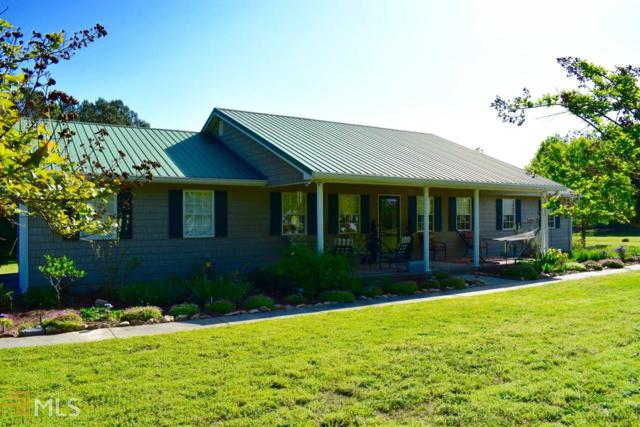 83 Meadow Lakes Dr, Lexington, GA 30648 (MLS #8364182) :: The Heyl Group at Keller Williams
