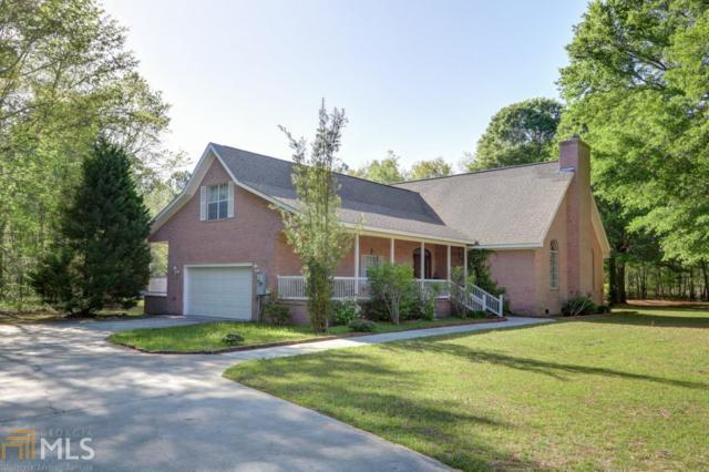 103 Arrowhead Rd, Guyton, GA 31312 (MLS #8364190) :: Bonds Realty Group Keller Williams Realty - Atlanta Partners
