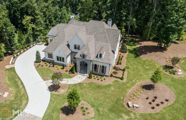 5123 Boulder Bluff Way, Suwanee, GA 30024 (MLS #8364230) :: Anderson & Associates