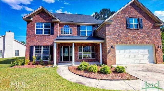 5 Coalbrookdale Ct, Pooler, GA 31322 (MLS #8364258) :: Keller Williams Realty Atlanta Partners