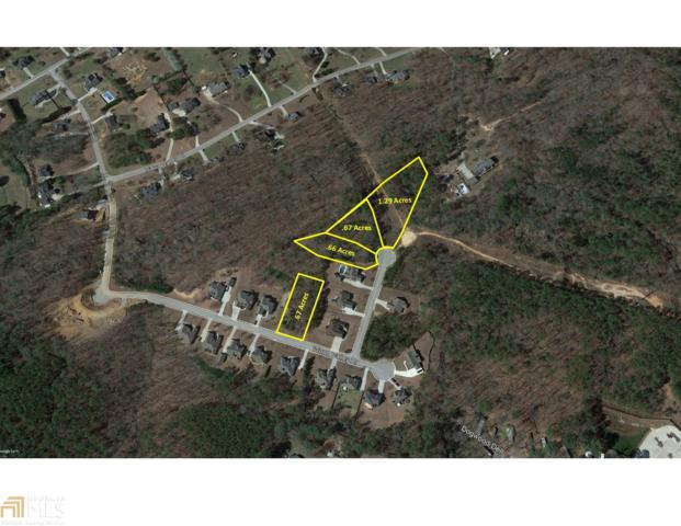 3040 Wood Valley Ct 3 Lots, Loganville, GA 30052 (MLS #8364268) :: Ashton Taylor Realty