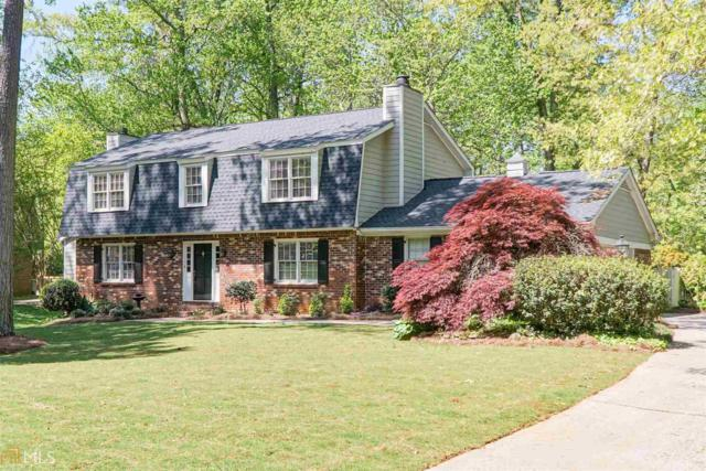 11310 Cranwood Cove, Roswell, GA 30075 (MLS #8364318) :: Anderson & Associates