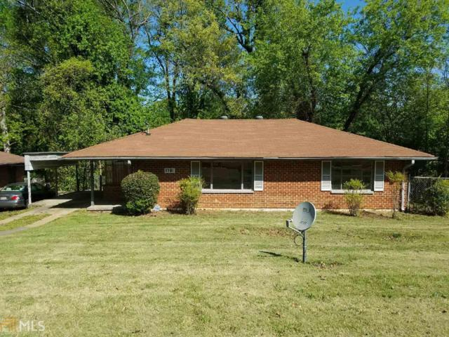 1781 Gillem, East Point, GA 30344 (MLS #8364326) :: Anderson & Associates