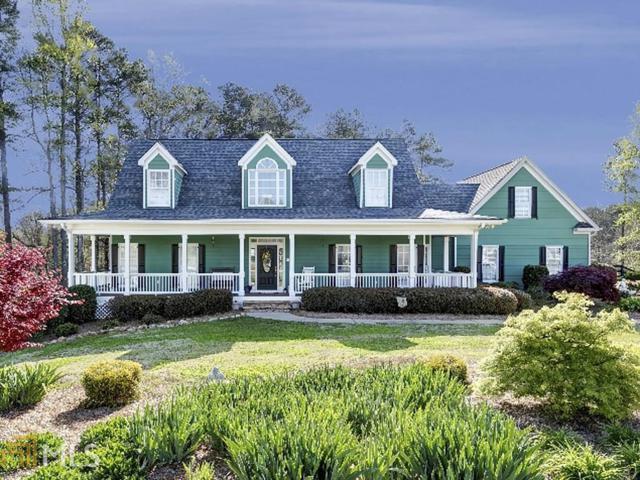 546 Marvin Land Lane, Canton, GA 30115 (MLS #8364327) :: Anderson & Associates