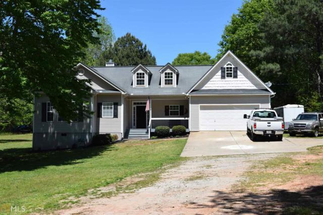 148 Midway Road, Williamson, GA 30292 (MLS #8364335) :: Anderson & Associates