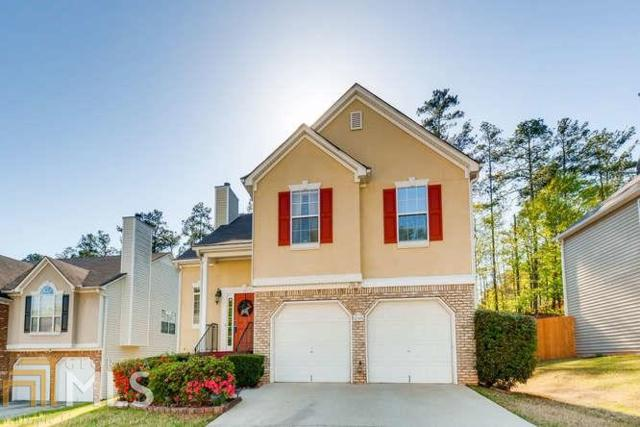 4350 Stonecrest Drive Drive, Austell, GA 30106 (MLS #8364337) :: Anderson & Associates