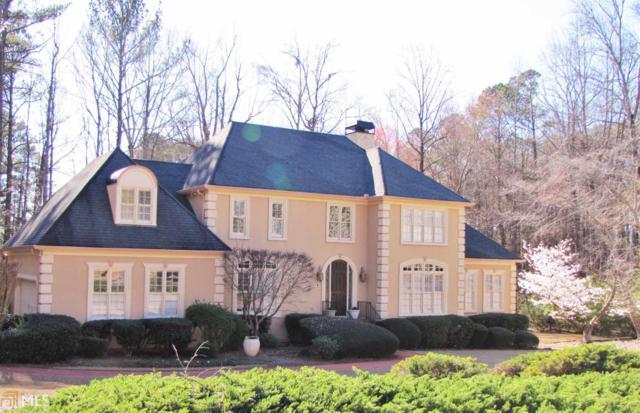 995 Bridgewater Walk, Snellville, GA 30078 (MLS #8364452) :: Keller Williams Realty Atlanta Partners
