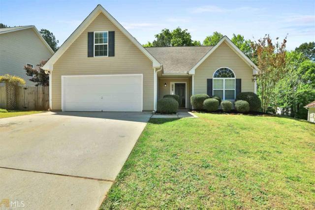 164 Calico Loop, Grantville, GA 30220 (MLS #8364542) :: Anderson & Associates