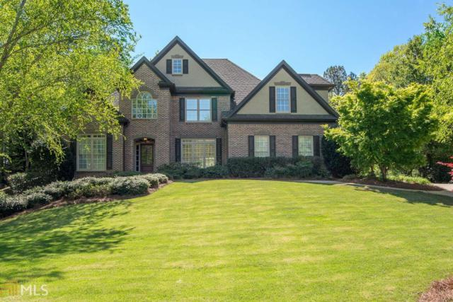1203 Montavilla Way, Peachtree City, GA 30269 (MLS #8364728) :: Anderson & Associates