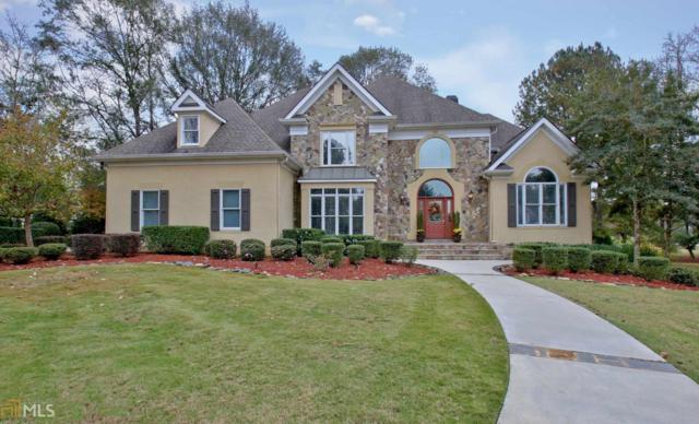 760 Birkdale Dr, Fayetteville, GA 30215 (MLS #8364798) :: Anderson & Associates