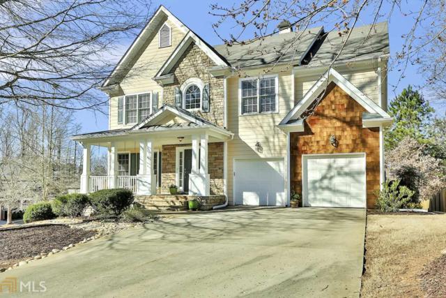22 Briar Grove, Newnan, GA 30265 (MLS #8364840) :: Anderson & Associates