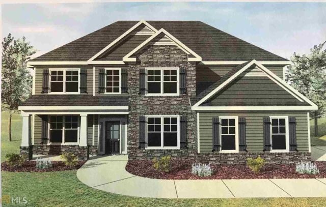 Lot 9 Mitchell Farm Dr #9, Sharpsburg, GA 30277 (MLS #8364880) :: Anderson & Associates