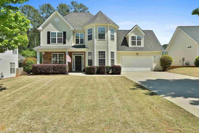 14 Fairgreen Trace #55, Newnan, GA 30265 (MLS #8364885) :: Anderson & Associates