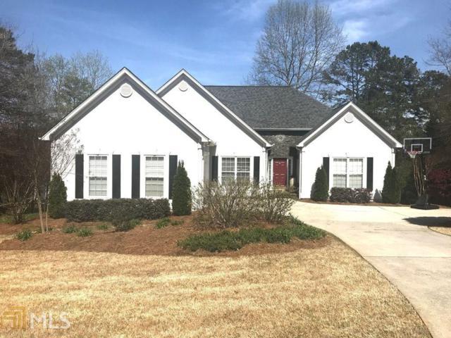 4756 Thunder River Dr, Gainesville, GA 30506 (MLS #8364948) :: Keller Williams Realty Atlanta Partners