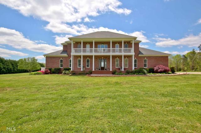 388 Mask Rd, Brooks, GA 30205 (MLS #8364958) :: Anderson & Associates