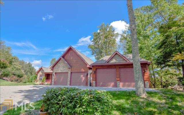 1748 Harris Ridge Rd #23, Young Harris, GA 30582 (MLS #8365059) :: Anderson & Associates