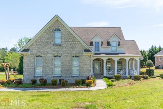 101 Quail Cir, Calhoun, GA 30701 (MLS #8365088) :: Anderson & Associates
