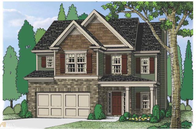 815 Broadwell, Hoschton, GA 30548 (MLS #8365111) :: Keller Williams Realty Atlanta Partners
