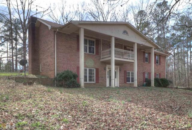 310 Hoppin Branch Rd, Griffin, GA 30224 (MLS #8365253) :: Keller Williams Realty Atlanta Partners
