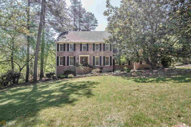302 Pheasant Run, Rome, GA 30161 (MLS #8365271) :: Keller Williams Realty Atlanta Partners
