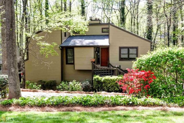 2734 Eagle Ridge, Marietta, GA 30062 (MLS #8365457) :: The Durham Team