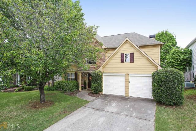 3902 Madison Bnd, Kennesaw, GA 30144 (MLS #8365514) :: The Durham Team