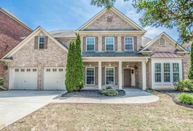 3598 Lake Estates Way #42, Atlanta, GA 30349 (MLS #8365526) :: Anderson & Associates