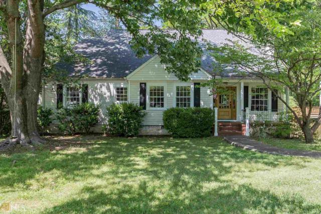646 Darlington, Atlanta, GA 30305 (MLS #8365601) :: Anderson & Associates