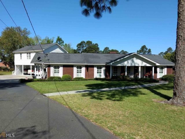 206 Bel Air, Statesboro, GA 30461 (MLS #8365616) :: Bonds Realty Group Keller Williams Realty - Atlanta Partners