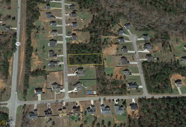 35 Meadow Overlook Dr #39, Covington, GA 30016 (MLS #8365796) :: Bonds Realty Group Keller Williams Realty - Atlanta Partners