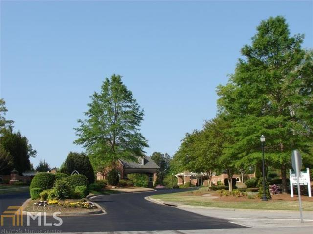5215 Aldeburgh Ct #207, Suwanee, GA 30024 (MLS #8365918) :: The Durham Team