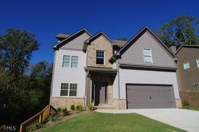 6503 Teal Trail Dr #109, Flowery Branch, GA 30542 (MLS #8366094) :: The Durham Team