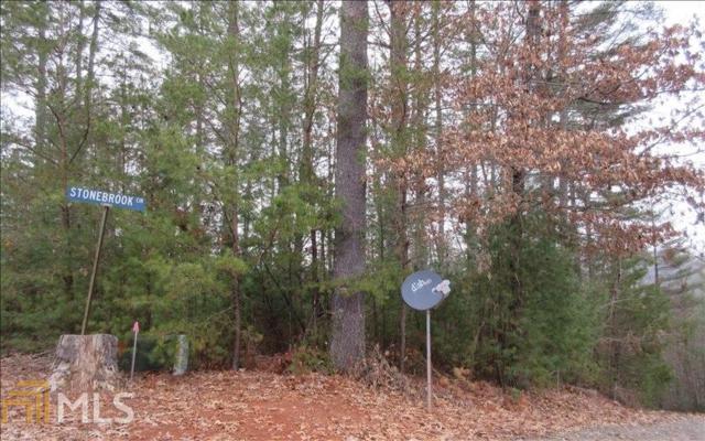 0 Stonebrook Cir #16, Blairsville, GA 30512 (MLS #8366146) :: The Durham Team
