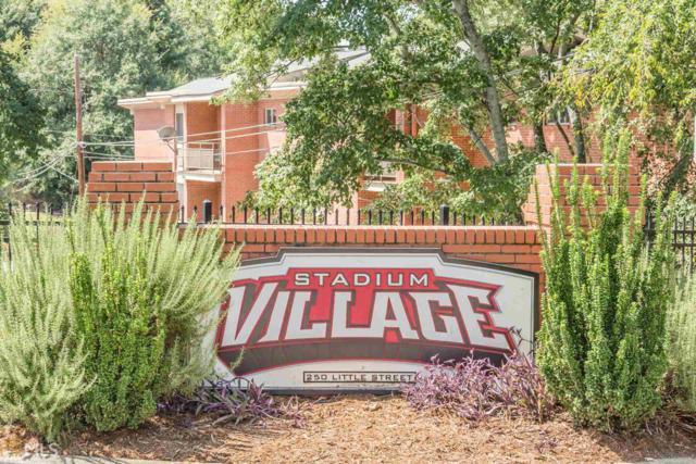 250 Little St A110, Athens, GA 30605 (MLS #8366703) :: Keller Williams Realty Atlanta Partners