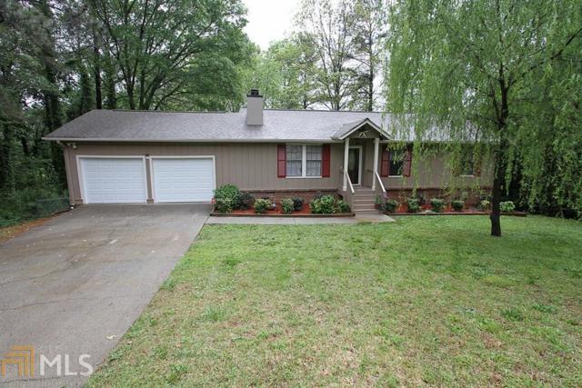 5044 Haley Ct, Lilburn, GA 30047 (MLS #8366931) :: Keller Williams Realty Atlanta Partners