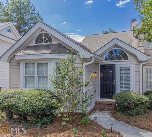 1643 Vintage Club Dr, Greensboro, GA 30642 (MLS #8366962) :: Keller Williams Realty Atlanta Partners