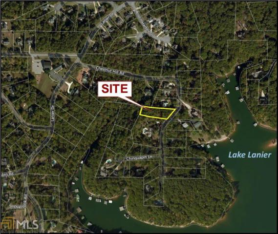 0 Chestnut Hill Rd #27, Cumming, GA 30041 (MLS #8367237) :: Buffington Real Estate Group