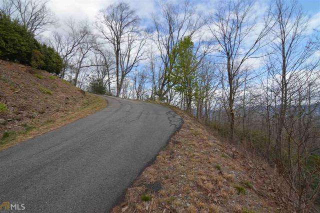 0 Dan Knob 86-A, Hayesville, NC 28904 (MLS #8367254) :: Tim Stout and Associates