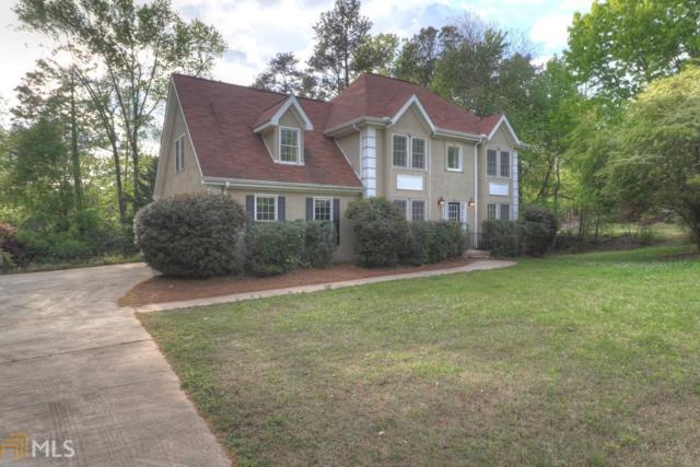 4541 Yeager Rd, Douglasville, GA 30135 (MLS #8367281) :: Keller Williams Realty Atlanta Partners