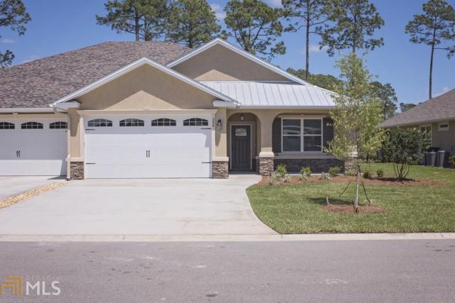 339 Laurel Landing Blvd, Kingsland, GA 31548 (MLS #8367620) :: Keller Williams Realty Atlanta Partners