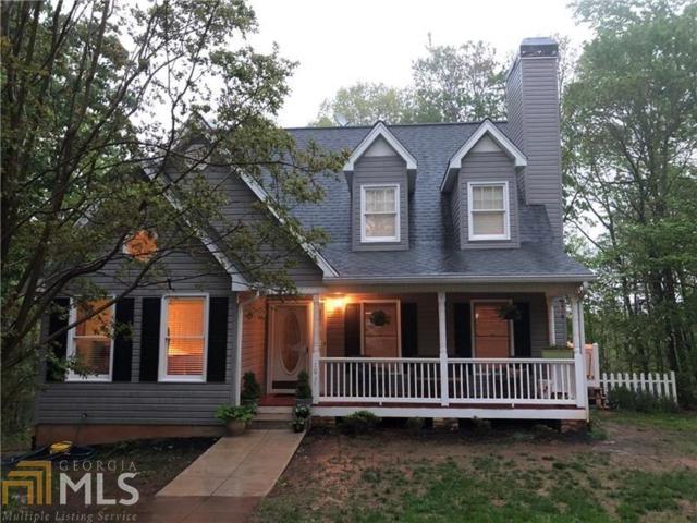 1061 Calhoun, Dahlonega, GA 30533 (MLS #8367846) :: The Durham Team