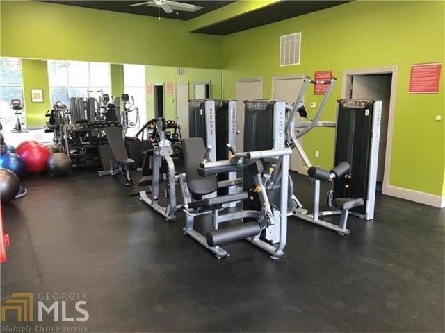 880 Confederate Ave #414, Atlanta, GA 30312 (MLS #8368173) :: Keller Williams Realty Atlanta Partners