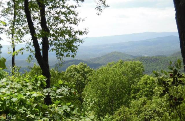 0 Wilderness Way #12, Ellijay, GA 30536 (MLS #8368401) :: The Heyl Group at Keller Williams